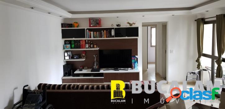 Apartamento mobiliado para venda no condomínio pitangueiras i