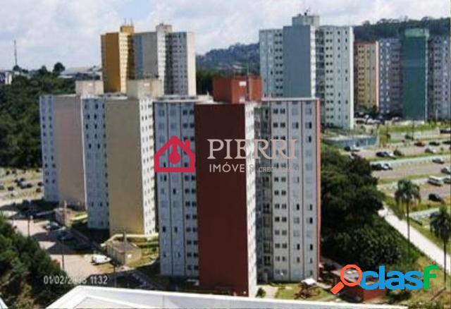 Apartamento pirituba/ taipas - cond porto seguro