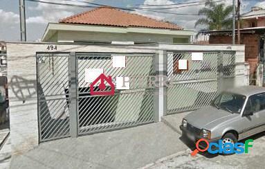 Mangalot - Casa Assobradada 3 dormitórios (1 suíte) para venda