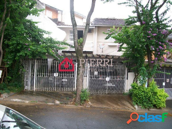 Ótimo Sobrado Pirituba/ Vista 3 Dorms, closed, 3 vgs