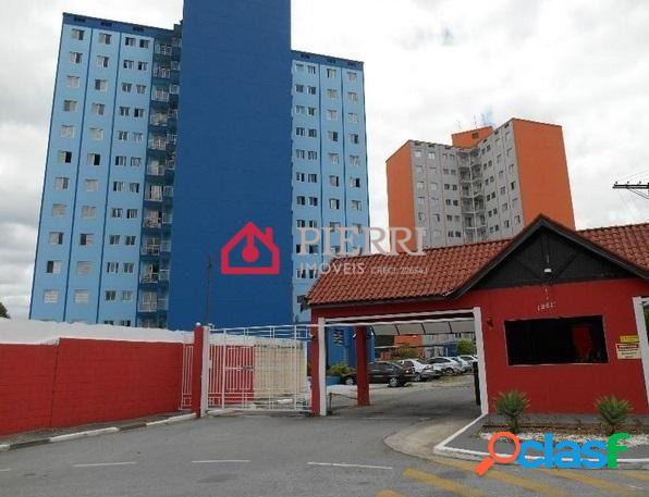 Apartamento cond. porto seguro no jaraguá/taipas