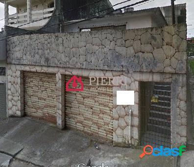 Casa 3 dormitórios em pirituba/jd maristela