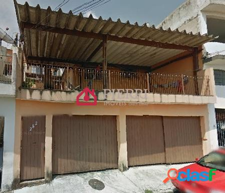Casa com 270 m² na vl jaguara/vl ayrosa