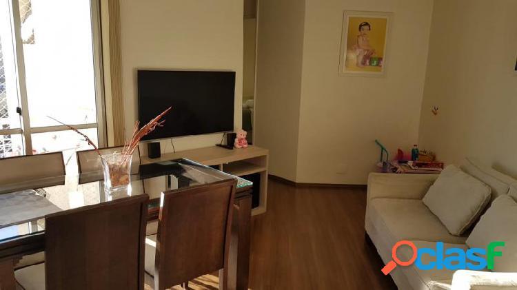 Apartamento com 2 dorms em são paulo - jardim alzira por 280 mil à venda