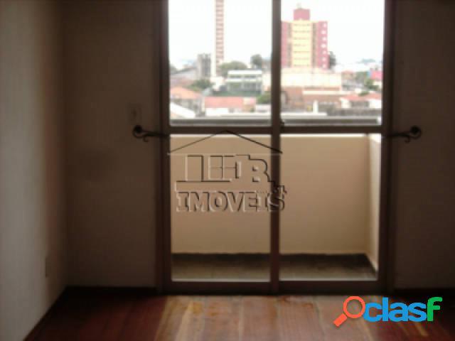 Apartamento com 2 dorms em são paulo - vila santa catarina por 430 mil
