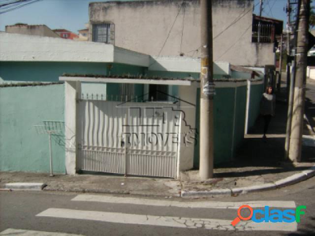 Casa com 2 dorms em são paulo - vila paulista por 450 mil