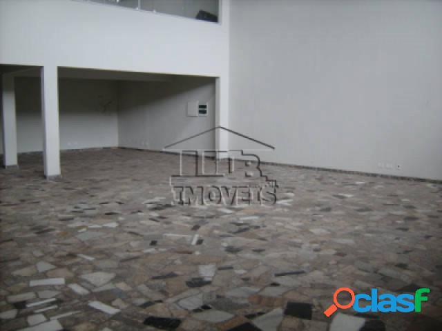 Sala comercial com 400 m2 em são paulo - vila paulista por 10 mil