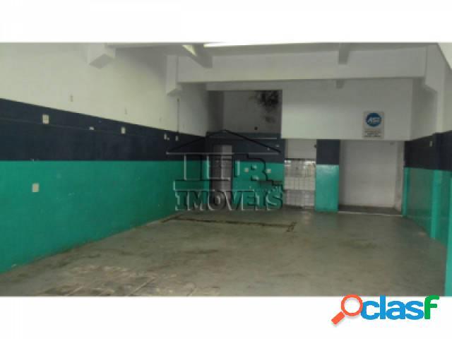 Salão comercial com 75 m2 em são paulo - vila alexandria por 2.5 mil