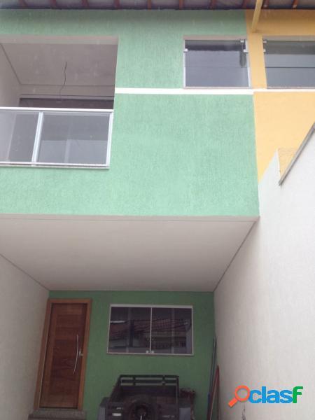 Sobrado com 3 dorms em são paulo - vila moraes por 550 mil para comprar