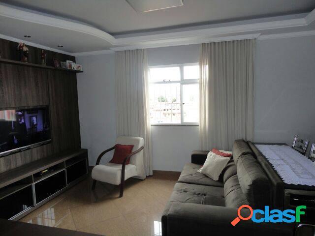 250 - Apartamento com 3 dorms em Contagem - Riacho das Pedras por 330 mil à venda