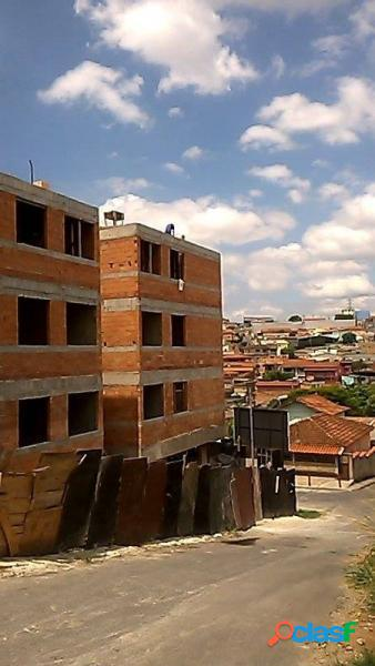 Apartamento com 2 dorms em Contagem - riacho por 300 mil para comprar