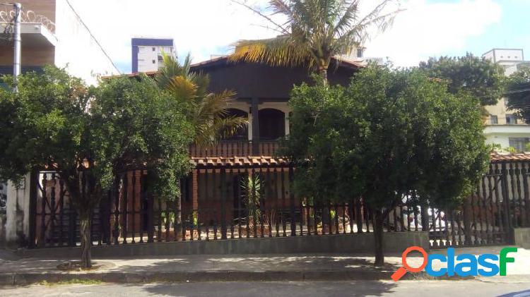 Casa com 4 dorms em Contagem - Glória por 1.3 milhões à venda
