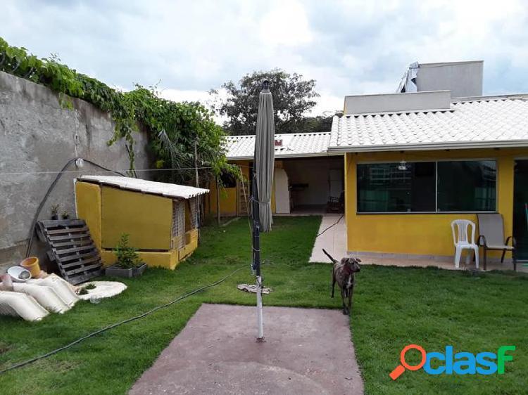 Sítio em Contagem - Quintas do Jacuba por 300 mil à venda