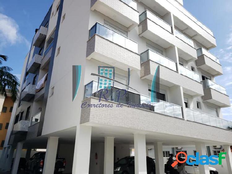 Apartamento com 2 dorms em florianópolis - ingleses do rio vermelho por 280 mil à venda