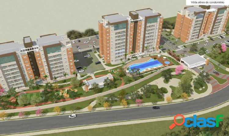 Apartamento com 3 dorms em bonfim paulista (ribeirão preto) - jardim san leandro para comprar