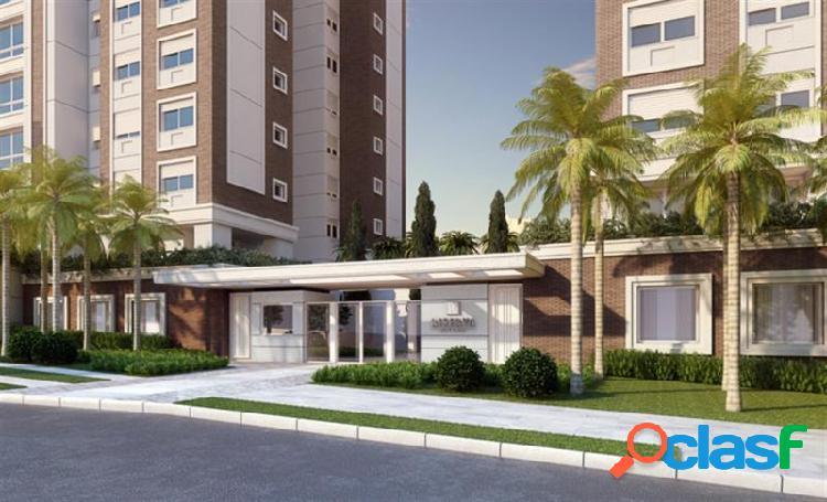 Apartamento com 3 dorms em porto alegre - passo da areia por 670 mil para comprar