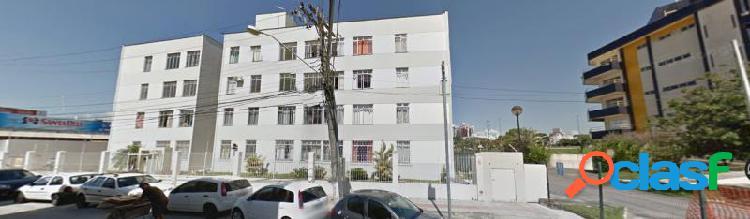 Apartamento com 3 dorms em são josé - barreiros por 230 mil para comprar