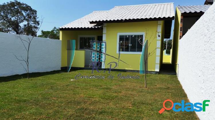 Casa com 2 dorms em florianópolis - são joão do rio vermelho por 180 mil à venda