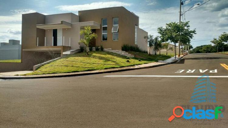 Casa com 3 dorms em olímpia - residencial donnabella por 780.000,00 para comprar