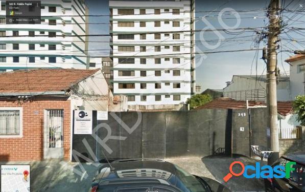 Terreno com 200 m2 em são paulo - vila prudente por 545 mil à venda