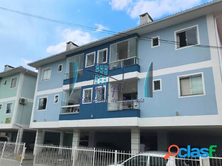 Apartamento com 2 dorms em florianópolis - ingleses do rio vermelho por 185.5 mil à venda
