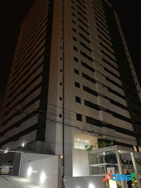 Apartamento com 2 dorms em joão pessoa - expedicionários por 307 mil à venda