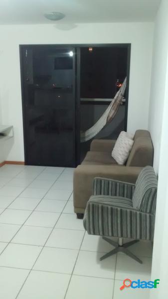 Apartamento com 2 dorms em Natal - Alecrim por 1.45 mil para alugar