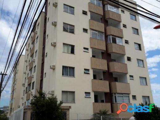 Apartamento com 2 dorms em são josé - barreiros por 220 mil para comprar
