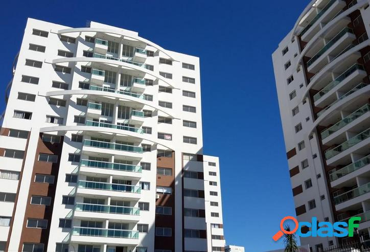 Apartamento com 4 dorms em são josé - barreiros por 590 mil para comprar