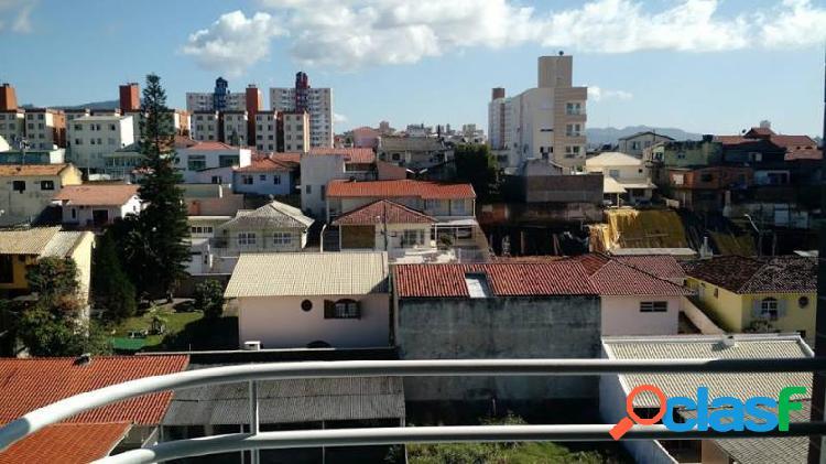 Apartamento com 4 dorms em São José - Jardim Cidade de Florianópolis por 450 mil para comprar