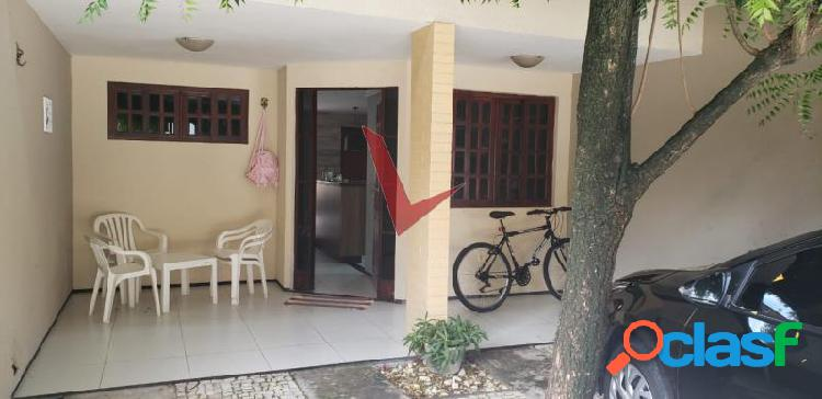 Casa em condomínio cambeba messejana - casa em condomínio em fortaleza - josé de alencar por 349.5 mil à venda