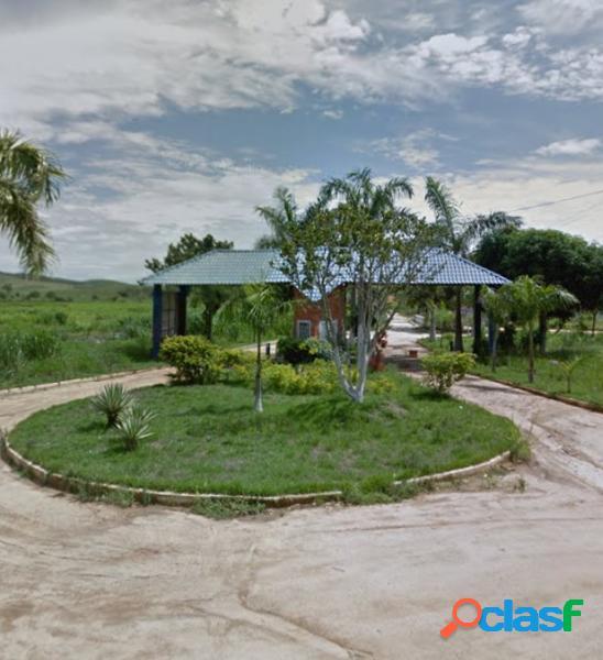 Terreno com 450 m2 em saquarema - palmital por 60 mil para comprar