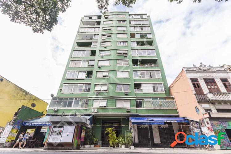 Apartamento com 1 dorms em rio de janeiro - centro por 239 mil à venda