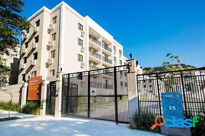 Apartamento com 2 dorms em rio de janeiro - andaraí por 422.18 mil para comprar