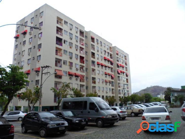 Apartamento com 2 dorms em rio de janeiro - campo grande por 245 mil para comprar
