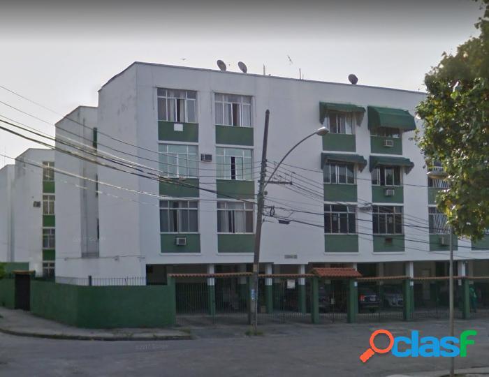 Apartamento com 2 dorms em rio de janeiro - jardim sulacap por 275 mil para comprar
