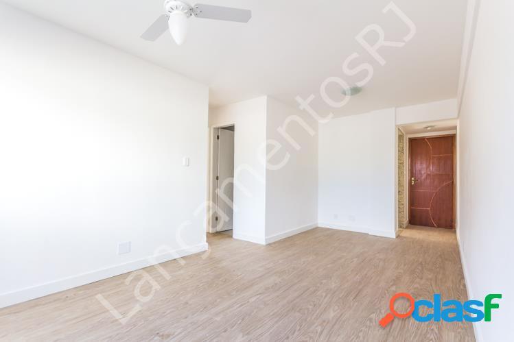 Apartamento com 2 dorms em rio de janeiro - praça seca por 179 mil para comprar
