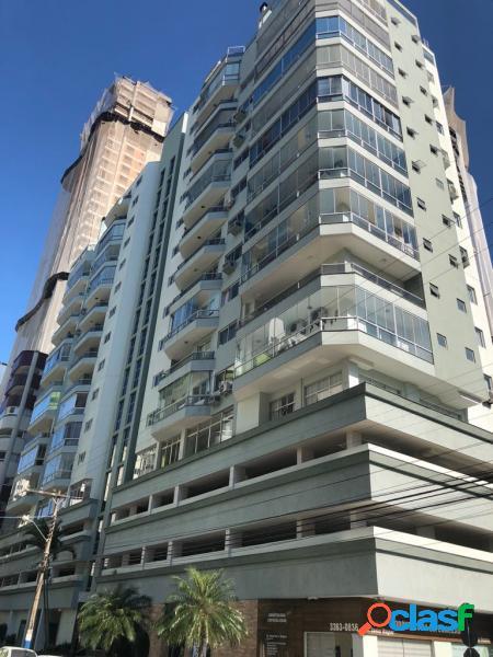 Apartamento com 3 dorms em balneário camboriú - centro por 780 mil para comprar