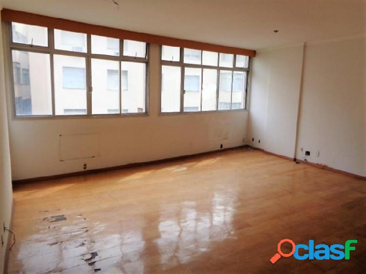 Apartamento com 3 dorms em rio de janeiro - lagoa por 1.15 milhões para comprar