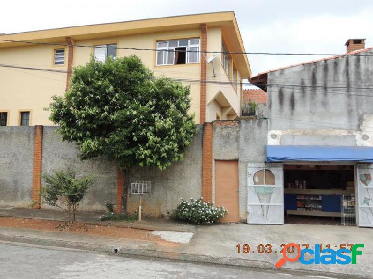 Casa com 4 dorms em franco da rocha - vila lanfranchi por 500 mil à venda