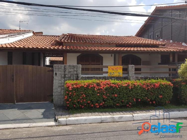 Casa em condomínio em rio de janeiro - campo grande por 585.000,00 à venda