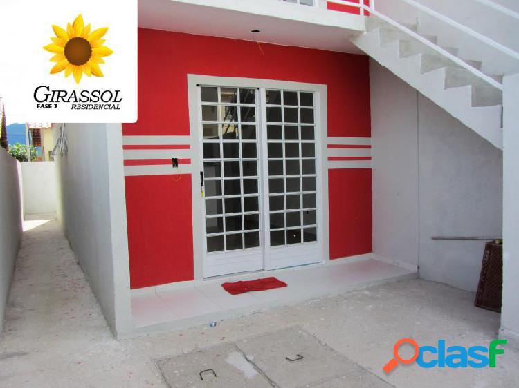 Casa com 1 dorms em nova iguaçu - marapicu por 130 mil à venda