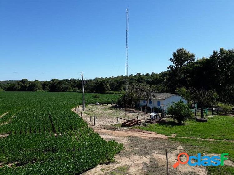 Fazenda em barão de melgaço -,,, por 15 milhões à venda