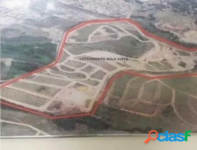 Terreno com 360 m2 em Resende - Bela Vista por 40 mil à venda