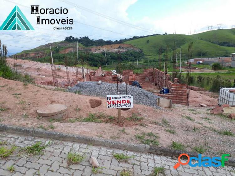 Terreno em Resende - Bela Vista por 80 mil à venda