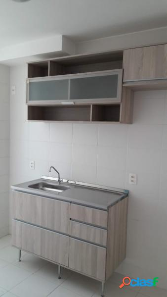 Apartamento com 2 dorms em São Paulo - Jardim Íris à venda
