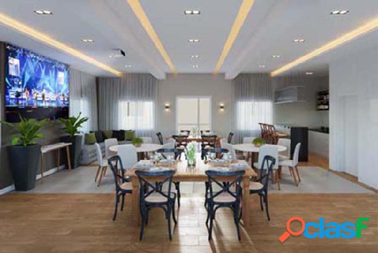 Apartamento com 2 dorms em são paulo - vila guilherme por 199 mil à venda