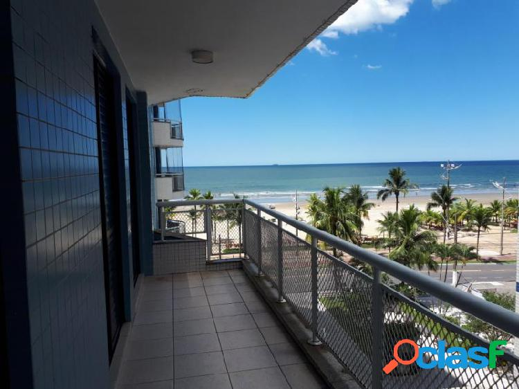 Apartamento com 3 dorms em praia grande - tupi por 390 mil à venda