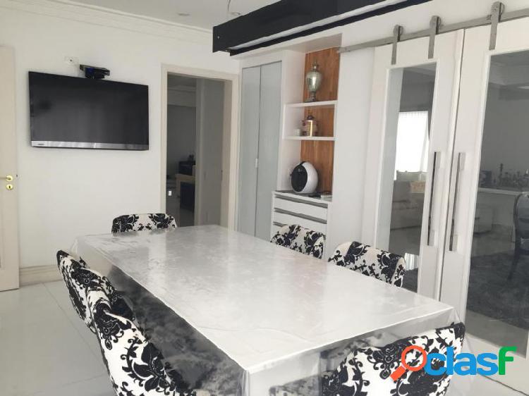 Apartamento com 3 dorms em são paulo - jardim fonte do morumbi por 16 mil para alugar
