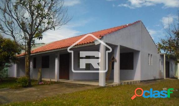 Casa com 4 dorms em imbé - morada do sol por 243.800,00 à venda